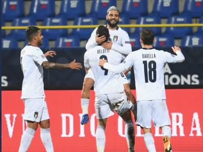 italia nations league