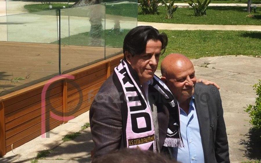 Arrestati per bancarotta gli ex proprietari del Palermo calcio