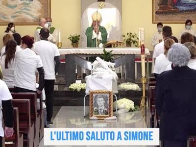 Il Vescovo agli assassini di Simone