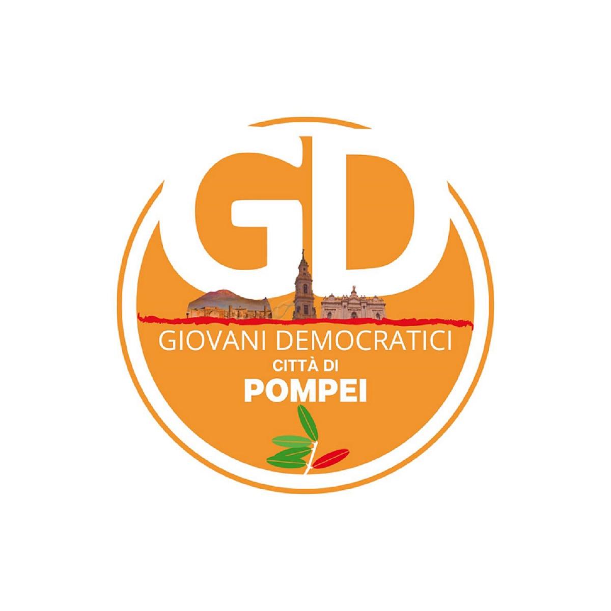 giovani democratici di pompei