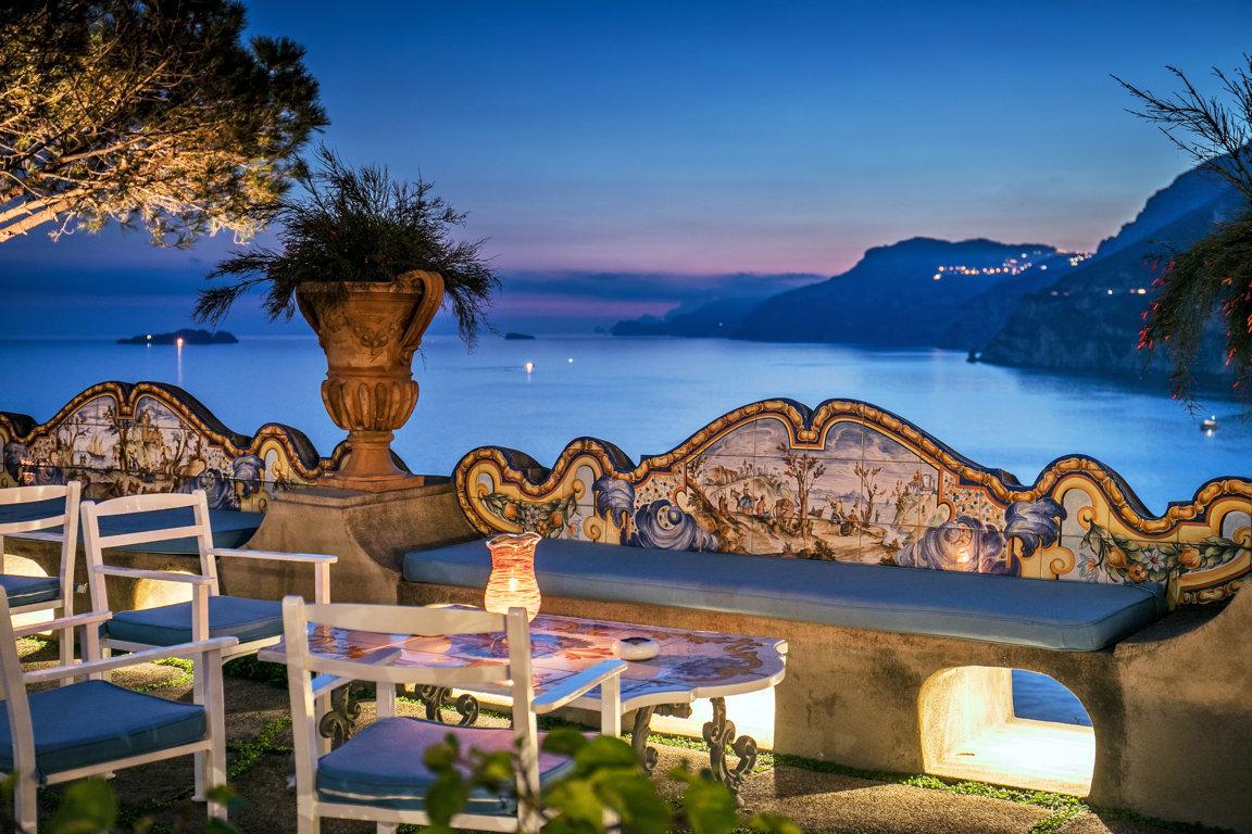 turismo,11 hotel dei sogni