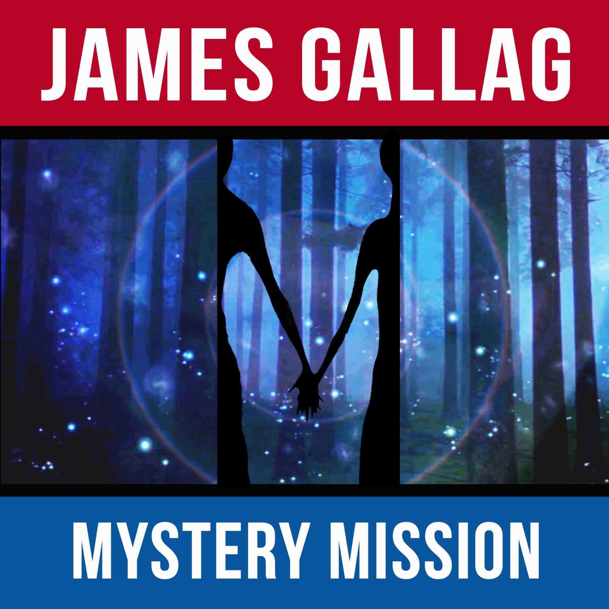 James Gallag,singolo