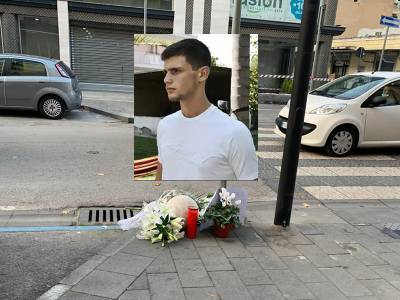 killer di Simone Frascogna