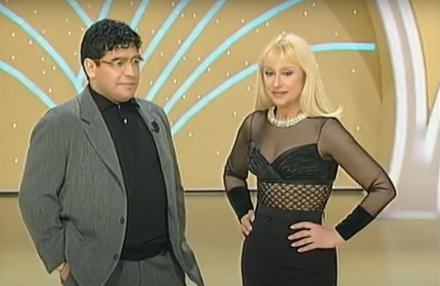 Maradona Carrà