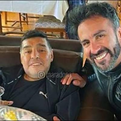 Maradona è stato ucciso dai medici