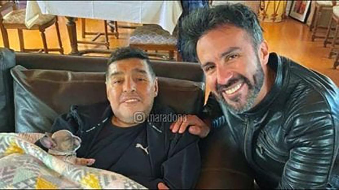 Maradona,inchiesta sulla morte