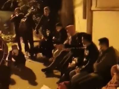 Legambiente Campania contro le dichiarazioni sui migranti del Presidente del Parco dei Monti Lattari