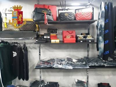 negozio del falso duchesca