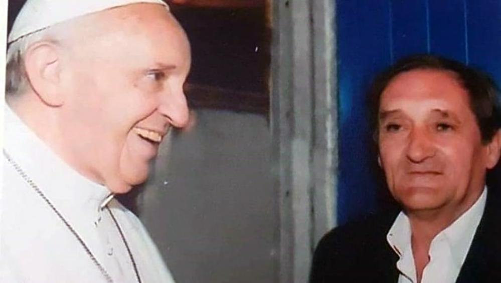 Muore di covid il cugino italiano di Papa Francesco