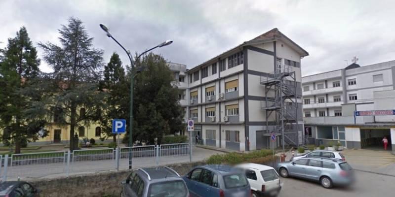 covid, Covid: laboratorio di biologia molecolare all'ospedale di Polla