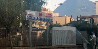 Castellammare bimba respinta al pronto soccorso