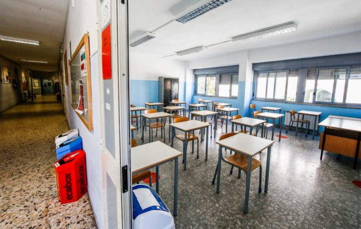 pediatri scuole