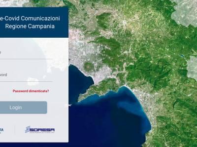 e-covid comunicazioni