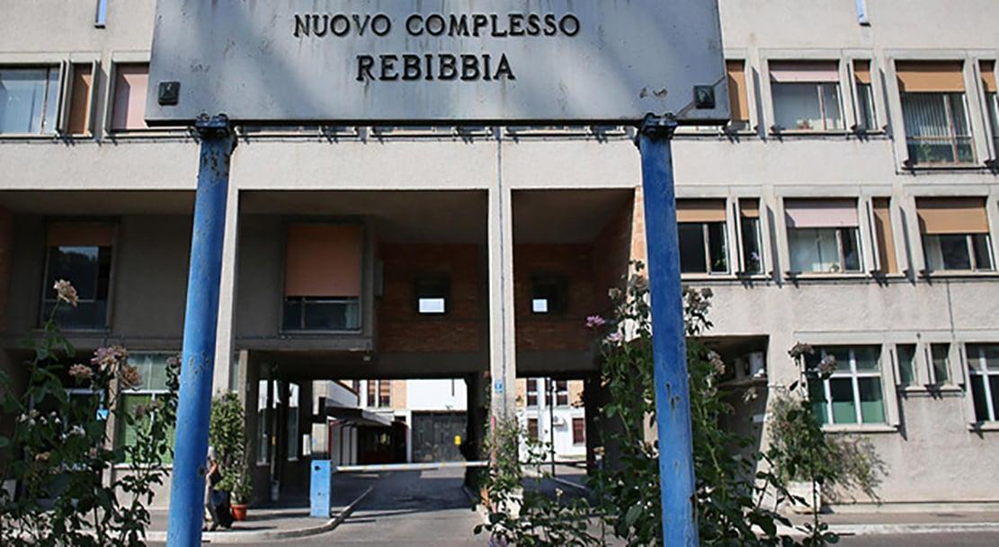 Rivolta covid nel carcere di Rebibbia