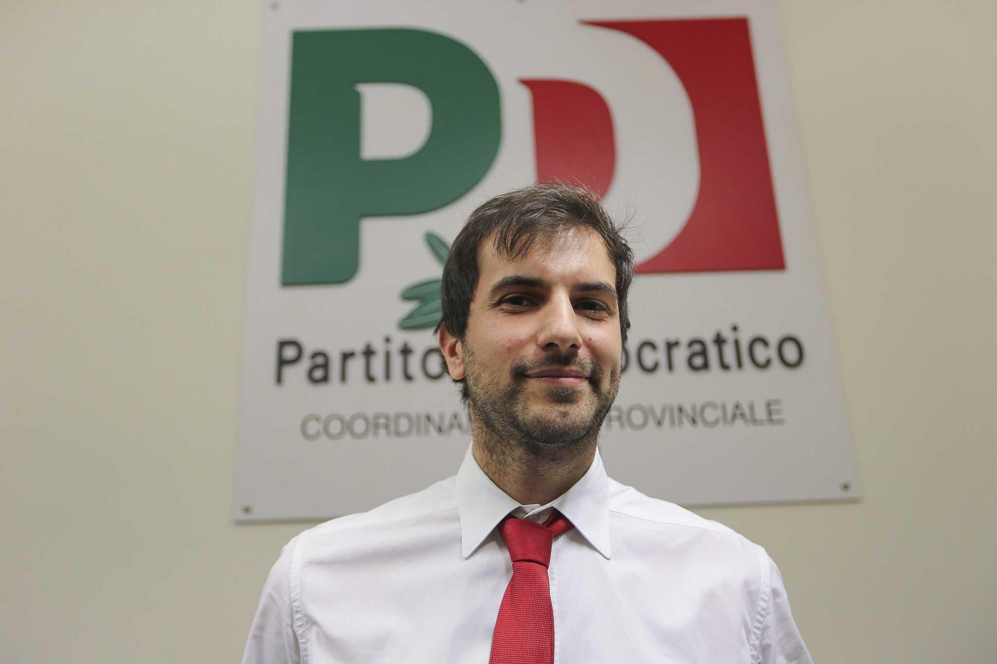 sarracino pd