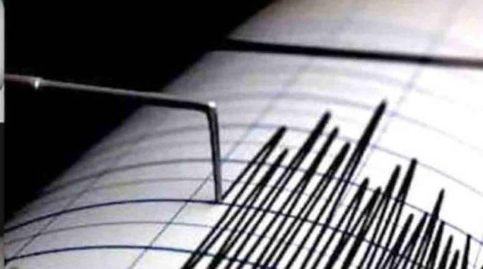 terremoto al largo della Calabria