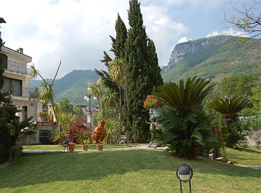 47 contagiati nella Rsa 'Villa Carmela'