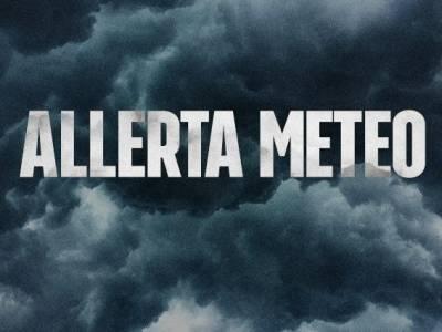 allerta meteo campania, Maltempo, allerta meteo gialla in Campania