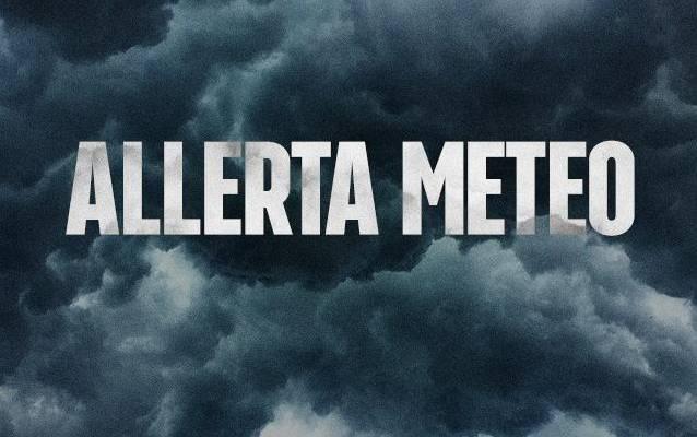 allerta meteo campania, Allerta meteo gialla in Campania dalle 6 di domani mattina