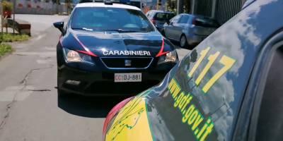 Scacco alla 'ndrangheta in tutta Italia: decine di arresti
