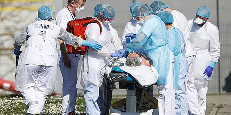 Covid boom di contagi e morti negli Usa e in Germania, Covid, boom di contagi e morti negli Usa e in Germania