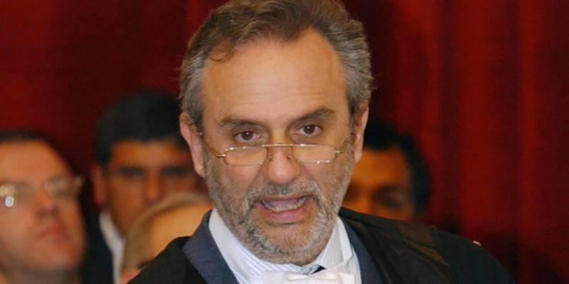Giancarlo coraggio corte costituzionale, Il napoletano Giancarlo Coraggio eletto presidente della Corte Costituzionale