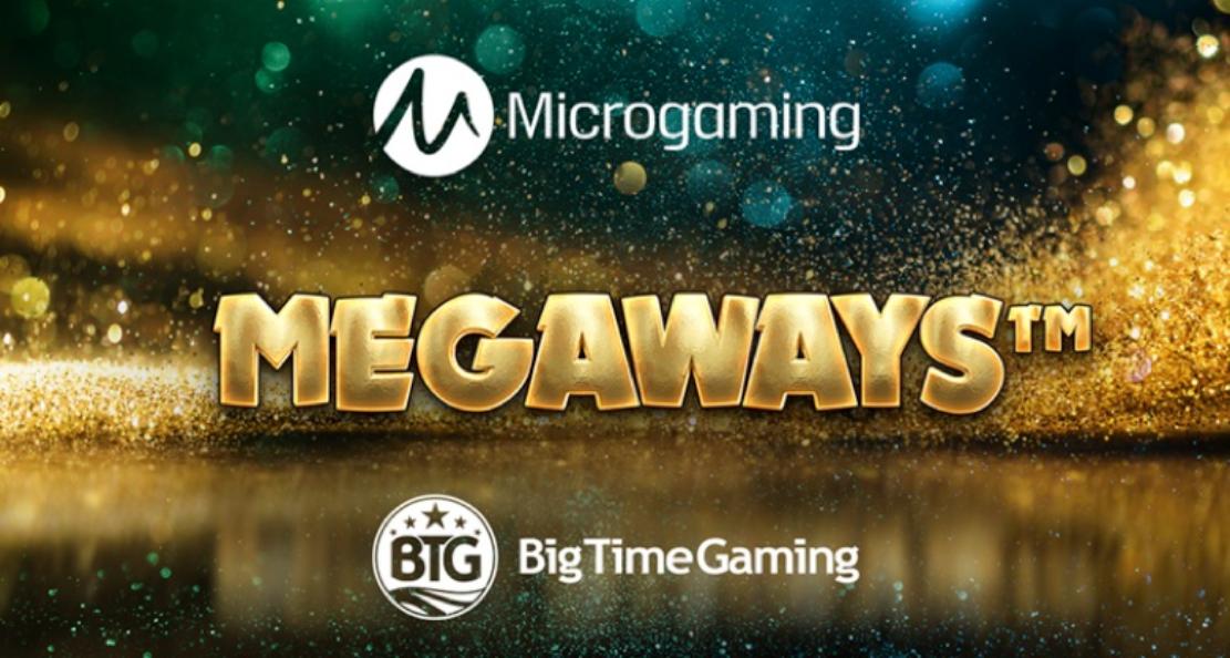 Big Time Gaming Microgaming Megaways