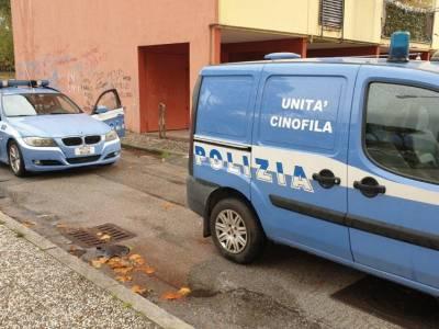 polizia piano napoli