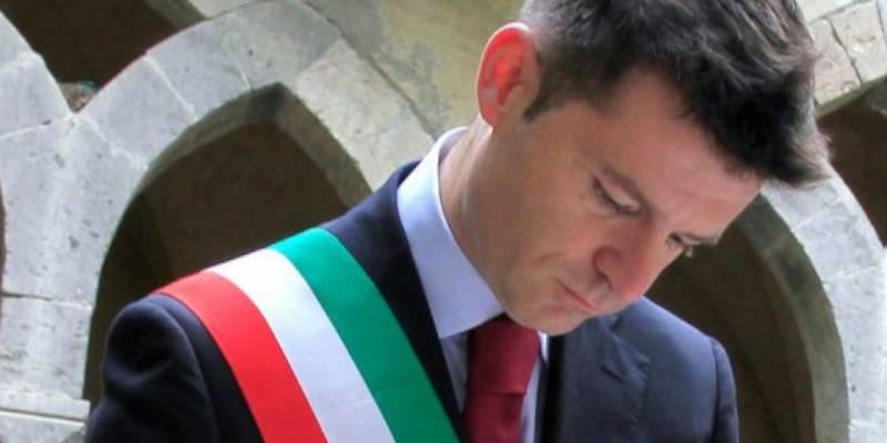 sorrento sindaco, Sorrento, il sindaco: 'Non sarà il solito Natale, noi siamo stati lasciati soli'