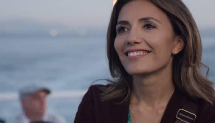 Fiction Rai, Mina Settembre: debutto con quasi sei milioni di ascolti