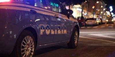 Napoli furto scuola Pianura