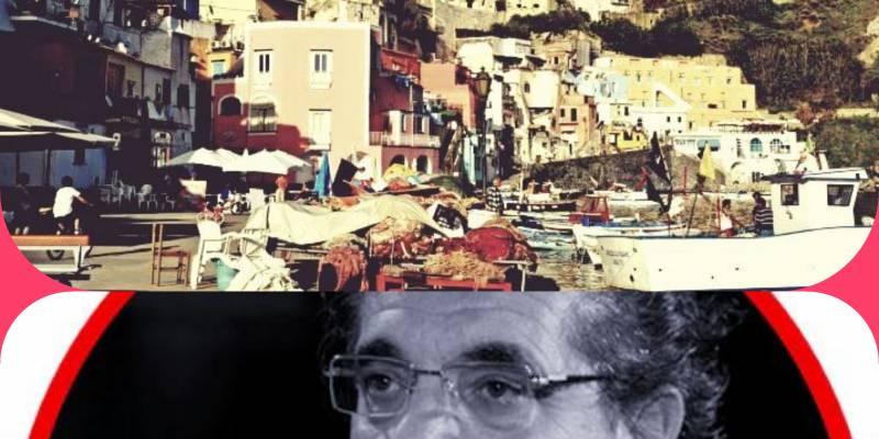 Pierfranco Bruni, Pierfranco Bruni commenta Procida capitale della Cultura