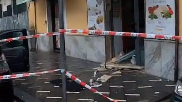 bomba carta avellinese