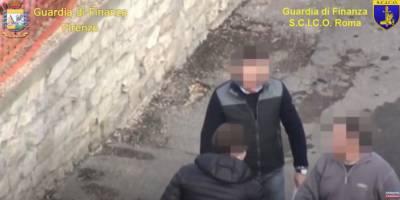 Casalesi in Toscana reddito di cittadinanza