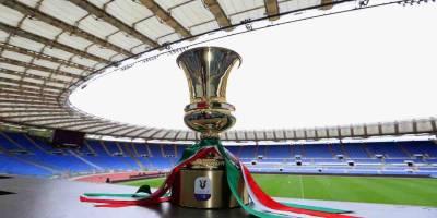 Coppa Italia: Napoli Spal