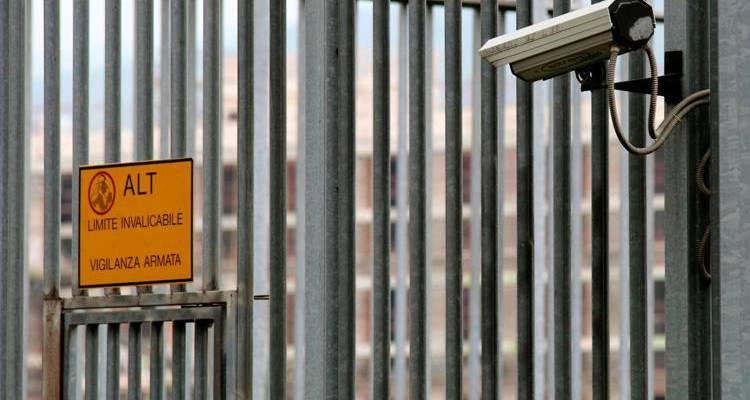 covid istituti penitenziari campania