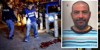 napoli clan d'ausilio uccise parcheggiatore abusivo