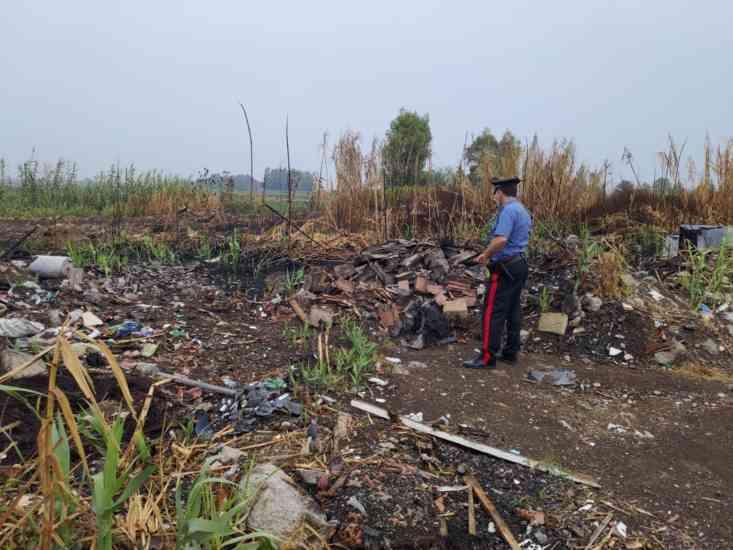 impianto rifiuti pericolosi