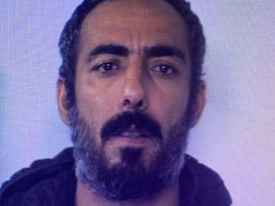 Caccia al detenuto evaso dal carcere di Rebibbia