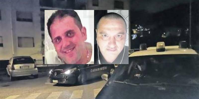 Omicidio casola Scontro sugli affari illeciti di famiglia, Scontro sugli affari illeciti di famiglia dietro l'omicidio di Casola