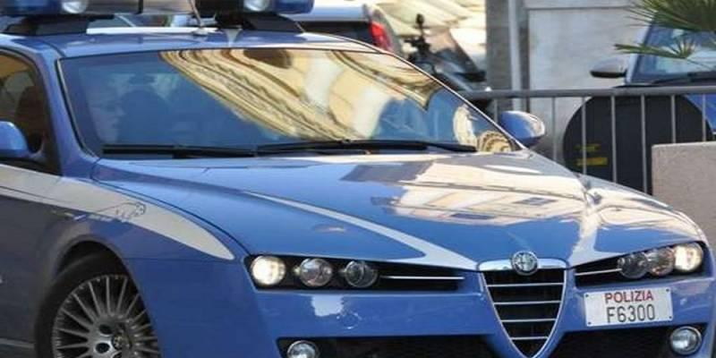Napoli pusher catturato dalla polizia