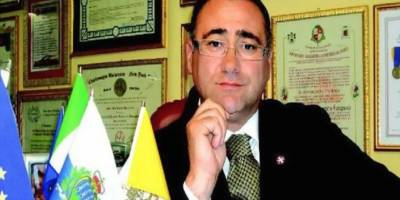 L'imprenditore Sguecco sindaco Alfieri clan Maradino