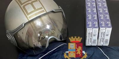 Napoli scippa donna: arrestato 29enne a Secondigliano