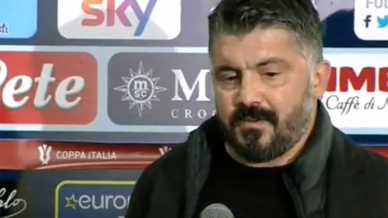 napoli champions, Napoli, per la Champions non puoi più sbagliare