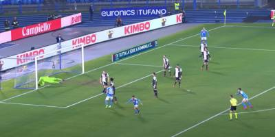 Ufficiale: recupero Juve-Napoli il 17 marzo alle 18.45, Ufficiale: Juventus-Napoli si recupera il 17 marzo alle 18,45