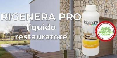 Rigenera Pro, Dare una nuova vita agli oggetti della casa grazie a Rigenera Pro