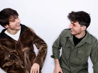 Dellai Spotify, Dellai: 'Io sono Luca' al primo posto nella Viral 50 Italia di Spotif