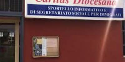 Caritas diocesana aversa quarantena, Caritas Diocesana di Aversa sospende servizi per quarantena fiduciaria