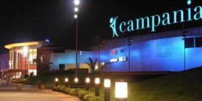 Shopping Centro Campania documenti falsi