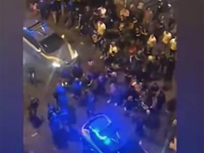 Napoli controlli Decumani, Napoli, controlli ai Decumani: chiuso un bar